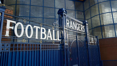 Appointment: Allen has joined Rangers.
