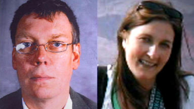 David Gilroy was found guilty of murdering Suzanne Pilley on Thursday.