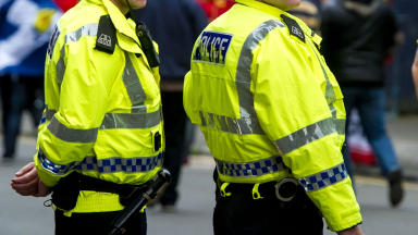 Police Scotland: Cross-boundary crime in the spotlight.