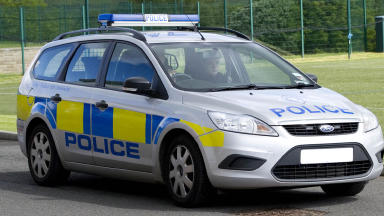 Police Scotland police officers police car patrol quality news image  #policegeneric