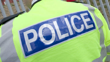 Aberdeenshire: Twelve-year-old boy reported to police.