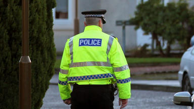 Police: Appeal for information after householders left 'deeply upset' (file pic).
