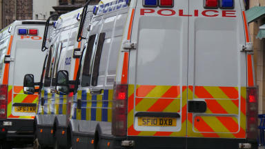Police: Probe launched into attack and abduction in East Kilbride.