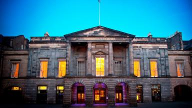 Assembly Rooms: Recently refurbished venue reported a modest boost.