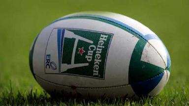 Edinburgh recall two for must-win Heineken Cup trip