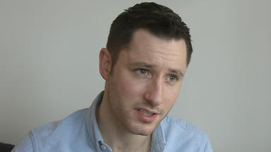 Gordon Aikman interview January 7 2015