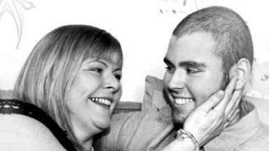 Jak Trueman: Centre has been built through the teenager's charity.