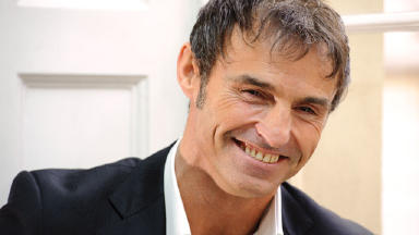 Martin Pellow: Wet Wet Wet 'will always be the best band in the world'.
