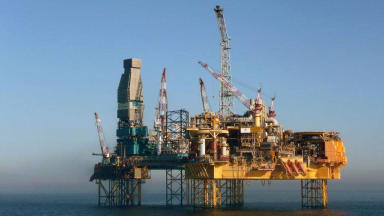 Elgin Platform: Situation 'serious but stable'.