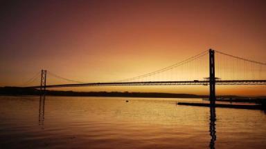 Bridge: Full inspection scheduled for Wednesday.