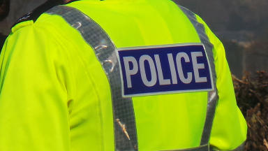 Vehicle theft: A Range Rover was stolen from a house in Edinburgh.