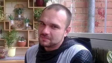 Aleksandrs Sokolovs: Beaten to death by flatmate.