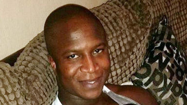 Sheku Bayoh: Relatives have demanded answers.
