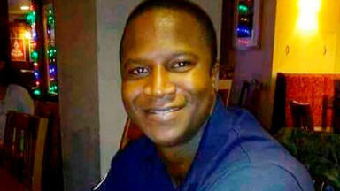 Sheku Bayoh: The 31-year-old died after being detained by police.