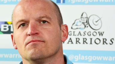 Gregor Townsend has signed a new deal with Glasgow Warriors