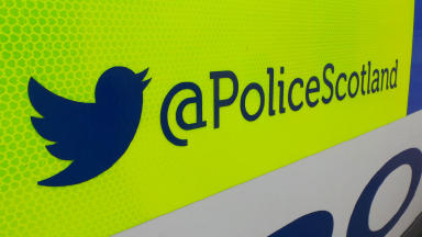 Police Scotland: Thanked public for their assistance with their appeal.
