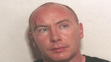 Anton Duffy: Man plotted to kill Johnny 'Mad Dog' Adair.