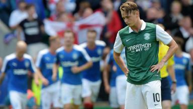 Scott Allan has been the subject of a third transfer bid from Rangers.
