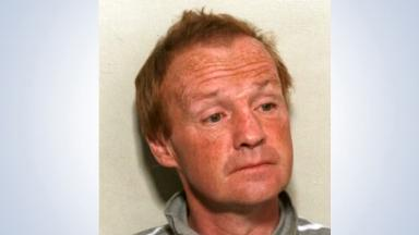 Michael Mearns: Man found dead at cemetery in Greenock.