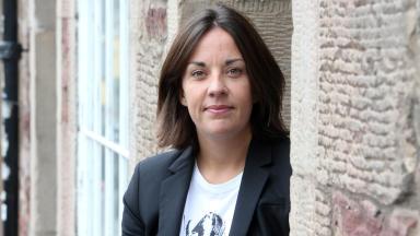 Radical: Kezia Dugdale has outlined Scottish Labour's manifesto.