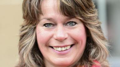 Michelle Thomson SNP MP August 19, 2015