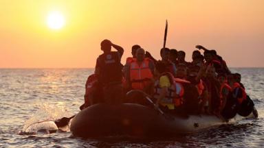 Huddled masses: Will the world help desperate refugees?