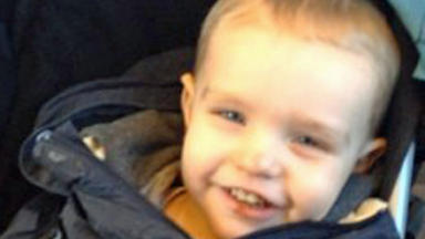 Liam Fee: Mother and her partner deny murdering the two-year-old.