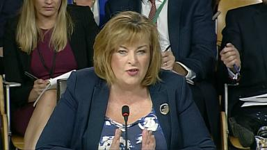 Fiona Hyslop: Acted within Scottish Government guidelines (file pic).