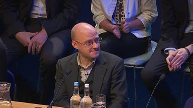 Patrick Harvie Greens conference Glasgow October 10  2015
