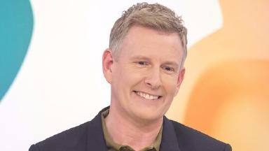 Patrick Kielty reveals romantic gesture that wooed Cat Deeley