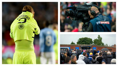 The UEFA report looks at Scotland's ticket prices, TV deal and European performance.