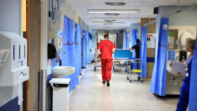 Healthcare: Medical professionals want new policies.