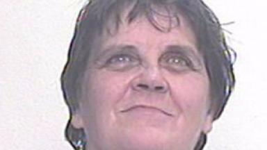 Ann Taylor from Muthil, was missing, found safe and well. Pic from Police Scotland. Uploaded on Nov 17 2015.