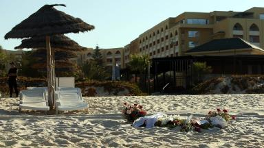 Sousse was the target of a deadly attack in June 2015.