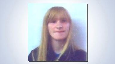 Kirsty Howie: The 23-year-old is missing from home.