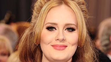 25 will be Adele's third album.