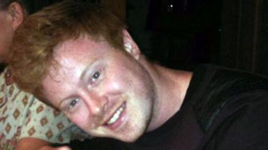 Chris Nelson: The Scot has been missing for more than a week.