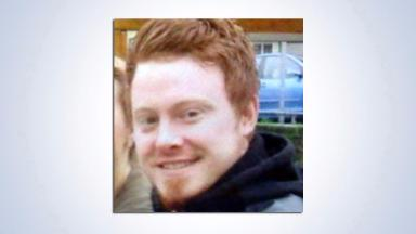 Chris Nelson: A body has been found in the search for the missing Scot.