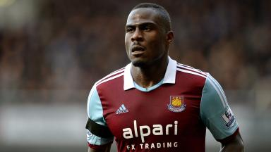 Guy Demel spent four seasons with West Ham United