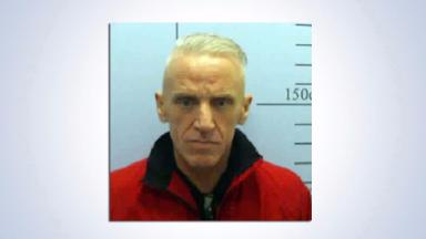 Missing: The public have been warned not to approach William Carlin.