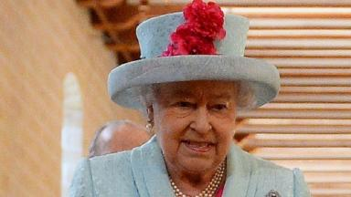 The Queen opened the 24th Commonwealth summit on Friday