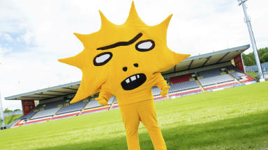 There can only be one reason for the name Kingsley last year.