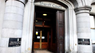 Aberdeen: Woman jailed over sex assault claims.