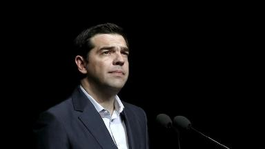 """Greek Prime Minister Alexis Tsipras said that """"deep and radical"""" economic reform remains his goal for the country."""