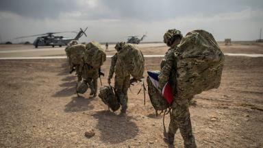 Combat Stress warn that it is struggling to cope with the increase in demand from veterans, particularly those who served in Afghanistan and Iraq.