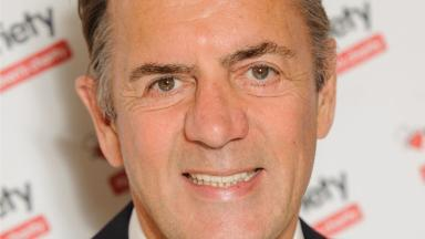 Divorce: Bannatyne mislead a court for financial gain.