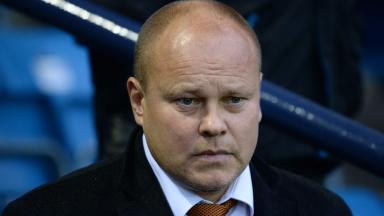 January: Scottish Premiership teams will take a two-week break next season but Mixu Paatelainen wants longer.