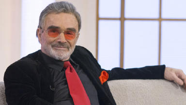 Burt Reynolds on Loose Women
