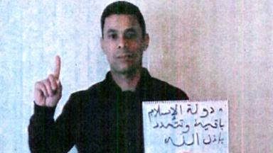 Mourad Mosdefaoui: Sentenced to two years imprisonment.