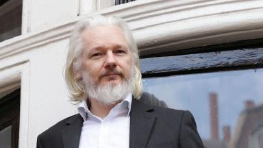 Friends of Julian Assange said the WikiLeaks founder has been pushing to be interviewed at London's Ecuadorian embassy since taking political asylum.